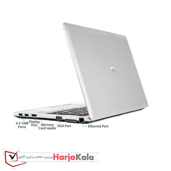 لپ تاپ Hp EliteBook Folio 9470m