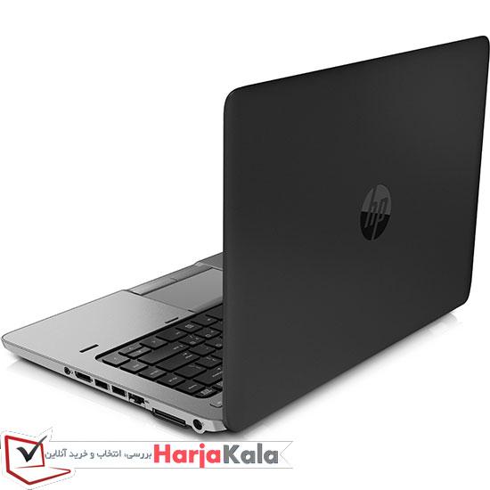 لپ تاپ کارکرده دست دوم HP مدل EliteBook 840 مناسب طراحی و برنامه نویسی و دانشجویی و دانش آموزی