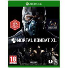 بازی Mortal kombat xl کنسول xbox