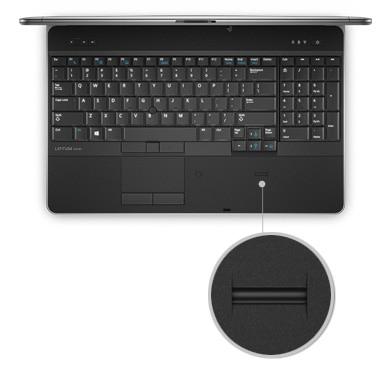 لپ تاپ استوک DELL مدل Latitude E6540