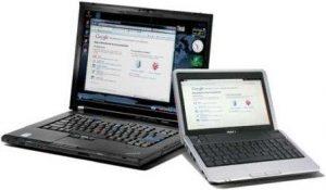 تفاوت بین نوت بوک و لپ تاپ چیست؟