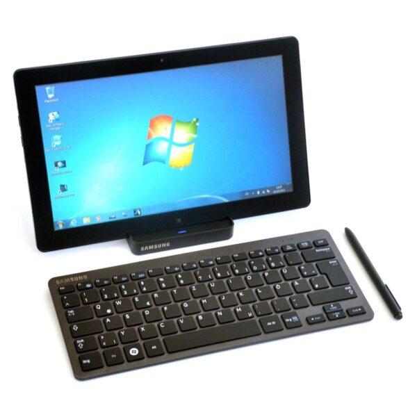 لپ تاپ تبلت استوک ارزان ATIV Tab 7