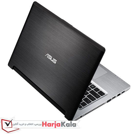 لپ تاپ استوک ایسوس دانش آموزی دانشجویی ASUS K46CB