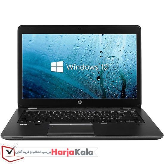 قیمت لپ تاپ استوک HP ZBook 14 G2 - لپ تاپ دست دوم ارزان