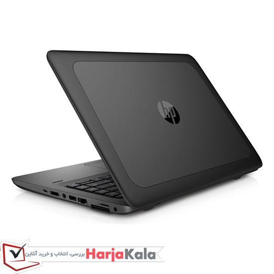 قیمت لپ تاپ استوک HP مدل ZBook 14 G2 - لپ تاپ دست دوم ارزان