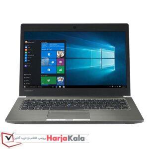 لپ تاپ استوک Toshiba Portege Z30