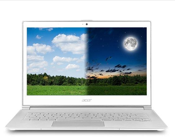لپ تاپ استوک ارزان و زیبای ایسر - لپتاپ ظریف ACER