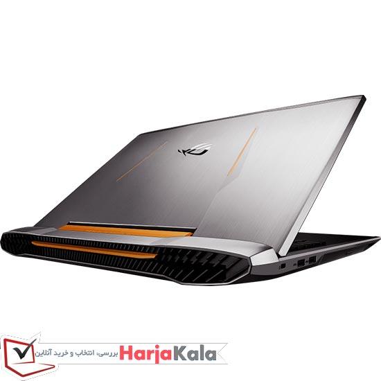لپ تاپ استوک ایسوس گیمینگ ASUS ROG-G752VL