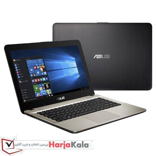 مشخصات قیمت و خرید لپ تاپ استوک ارزان ASUS X541U