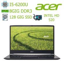 لپ تاپ استوک Acer مدل Aspire R