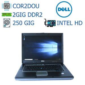 لپ تاپ استوک DELL مدل Latitude D820