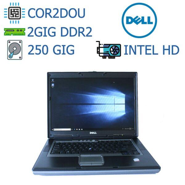 لپ تاپ استوک و دست دوم DELL مدل Latitude D820 - لپتاپ ارزان
