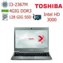 لپ تاپ استوک Toshiba Satellite Z830