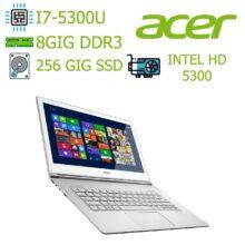 لپ تاپ استوک Acer مدل Aspire S7