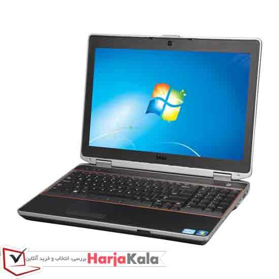 قیمت و خرید لپ تاپ استوک DELL مدل Latitude E6420 - لپ تاپ دست دوم دل - هرجاکالا