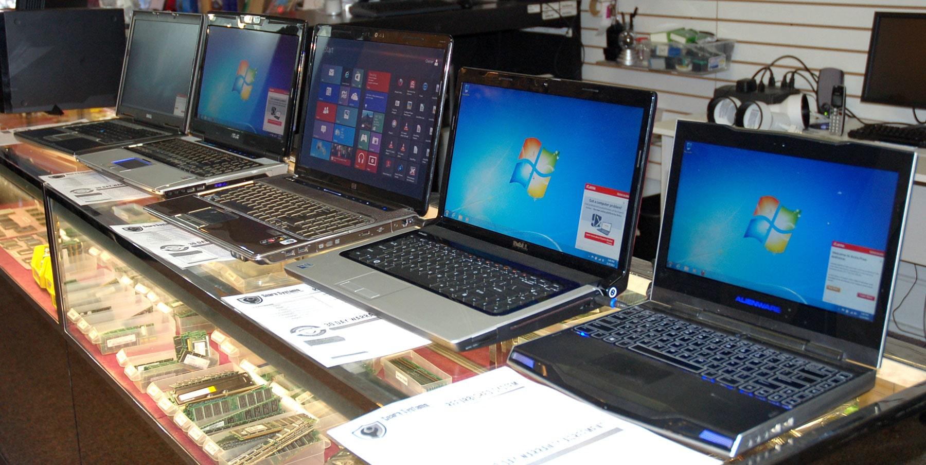 لپ تاپ مناسب برنامه نویسی - لپ تاپ استوک