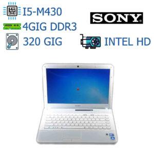 لپ تاپ استوک Sony مدل PCG 61317L