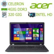 لپ تاپ استوک Acer مدل ES1-512