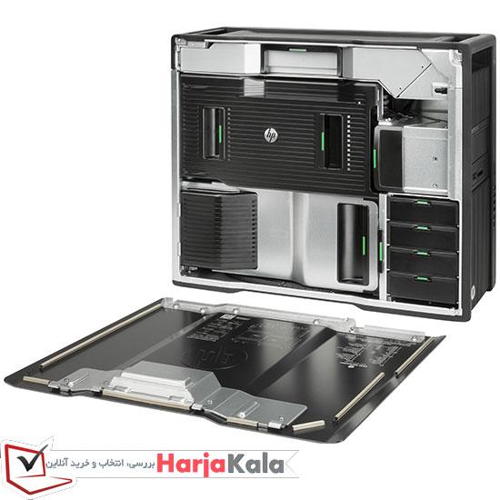 سرور استوک دست دوم ارزان اچ پی - سرور قدرتمند گرافیکی HP