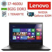 لپ تاپ استوک LENOVO مدل ideapad s510p