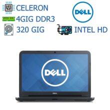 لپ تاپ استوک DELL مدل Inspiron 15-3531