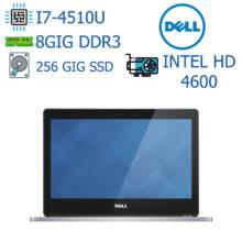 لپ تاپ استوک DELL مدل Inspiron 14-7437