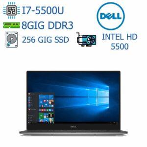لپ تاپ استوک DELL مدل XPS p54G