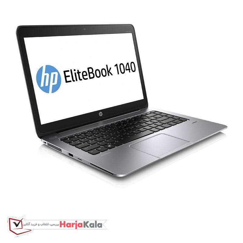 لپ تاپ استوک HP مدل EliteBook Folio 1040