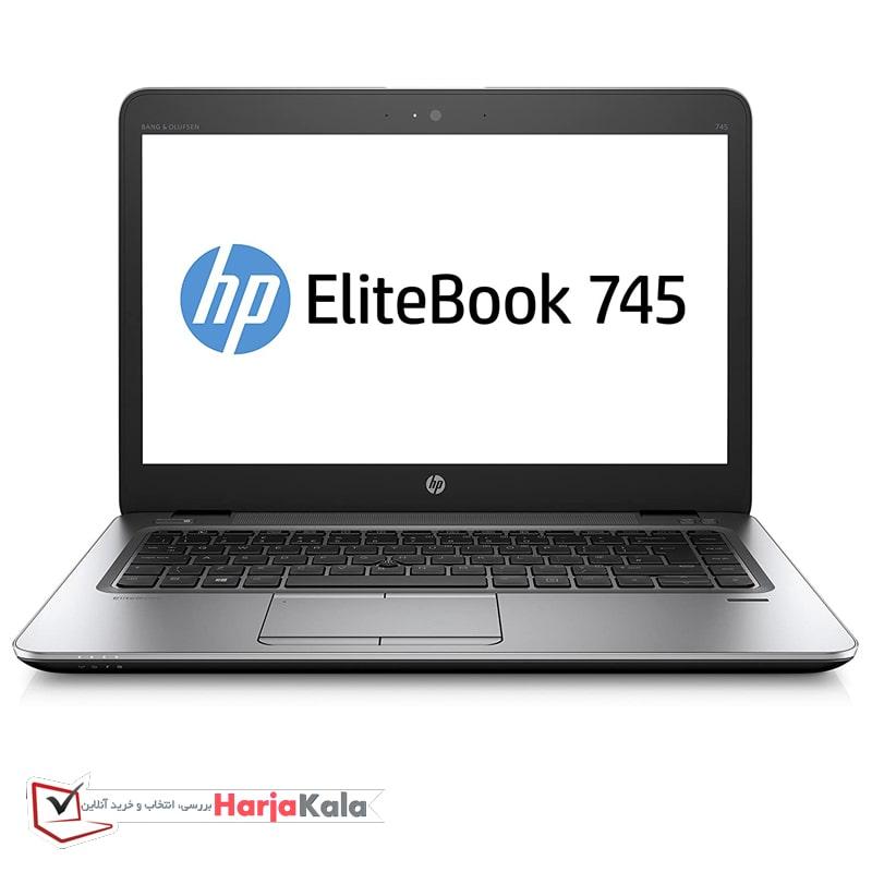 لپتاپ استوک HP 745 G4