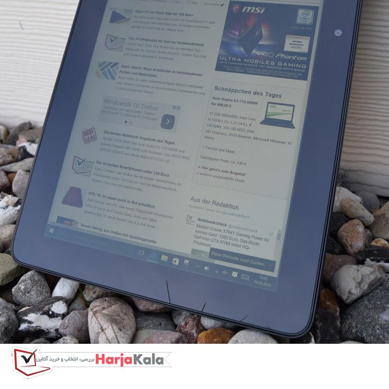تبلت ویندوزی Dell