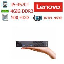 کیس استوک Lenovo مدل ThinkCenter M93P