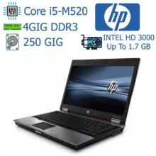 لپ تاپ استوک HP مدل EliteBook 8440p