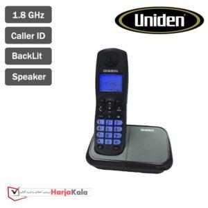 تلفن بی سیم Uniden مدل AT4101