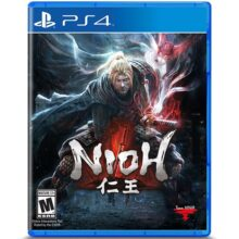 بازی Nioh کنسول PS4