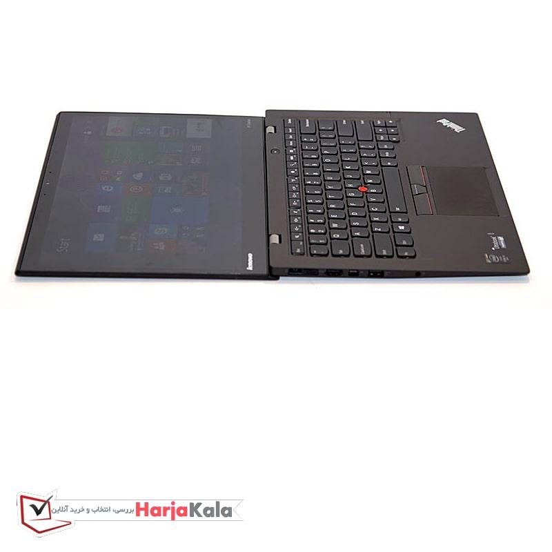 لپ تاپ استوک دست دوم ارزان ThinkPad X1 Carbon - مناسب دانش آموزی دانشجویی و برنامه نویسی