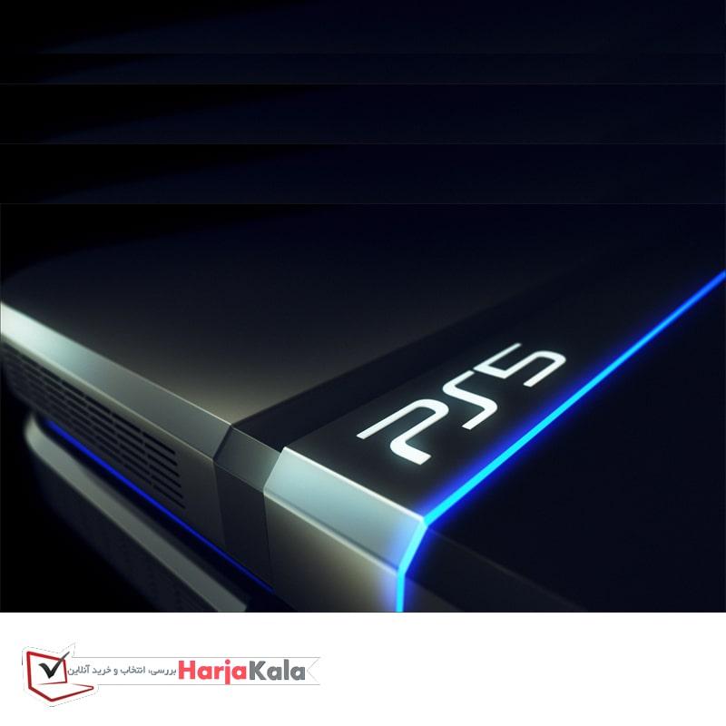 PS5 - پلی استیشن