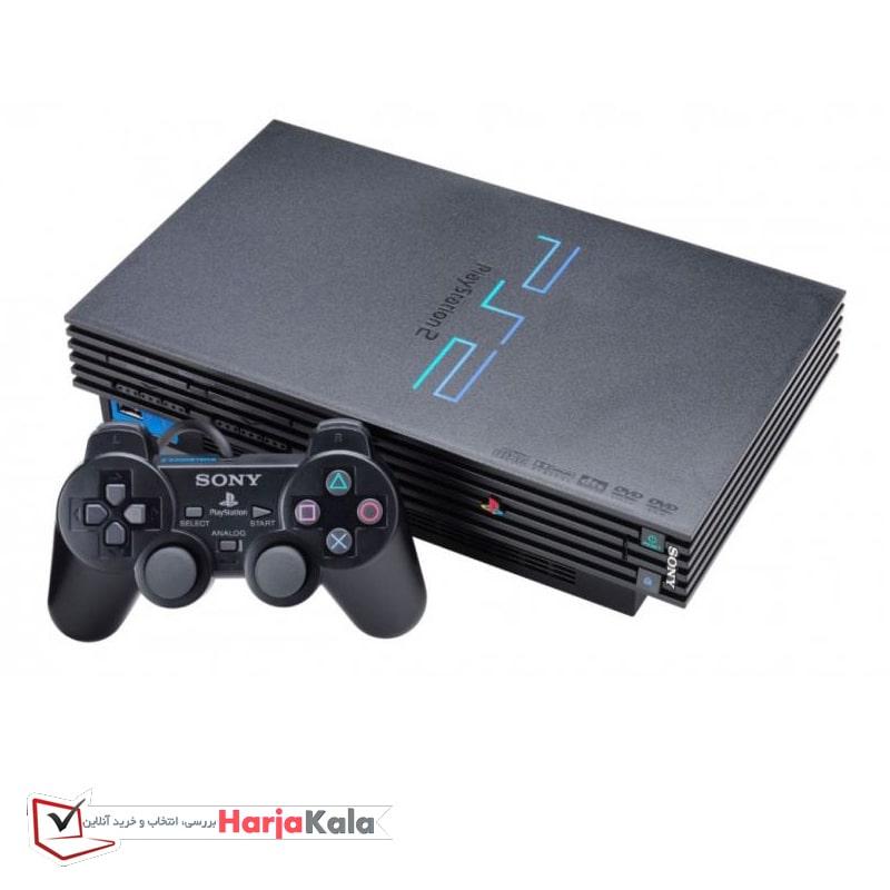 Playstation 2 - PS2