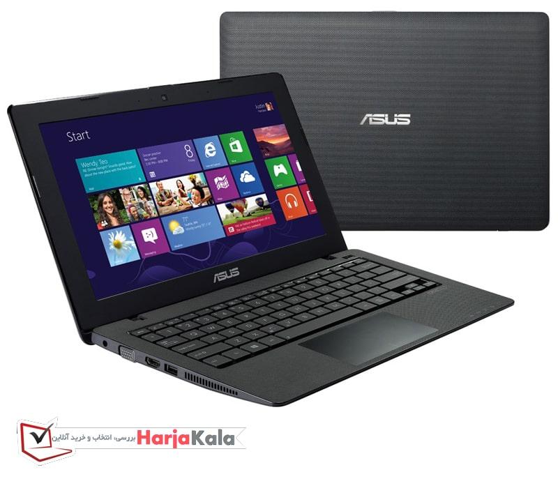 لپ تاپ Asus - لپ تاپ استوک Asus