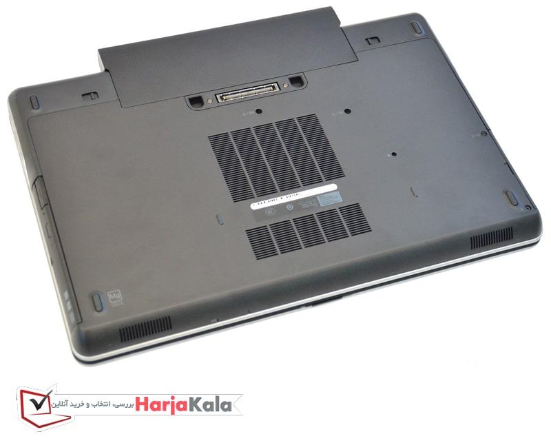 لپ تاپ استوک DELL Latitude E6540 - لپ تاپ استوک وارداتی ارزان