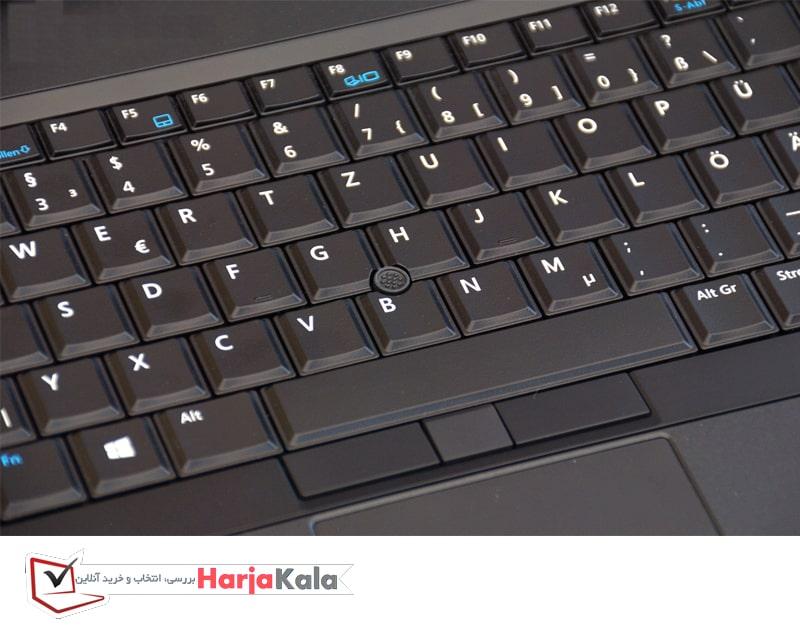 لپ تاپ ارزان DELL Latitude E6540 - لپ تاپ استوک وارداتی ارزان