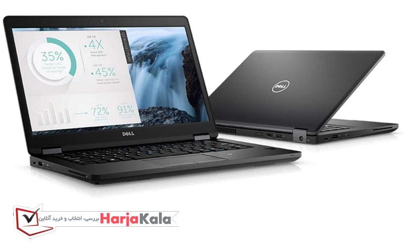 لپ تاپ Dell Latitude- لپ تاپ استوک Dell