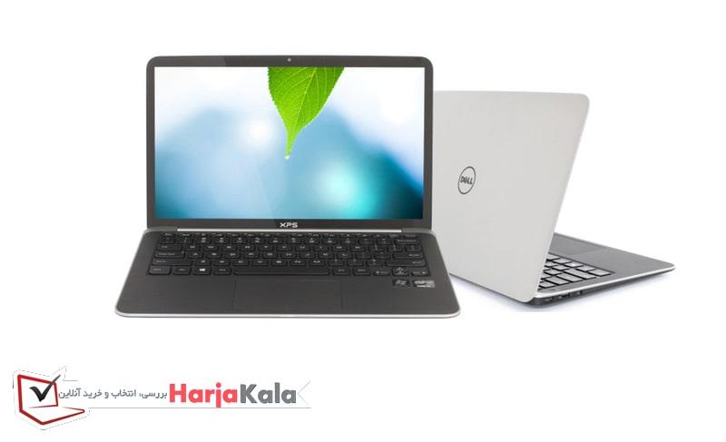 لپ تاپ Dell XPS - لپ تاپ استوک Dell