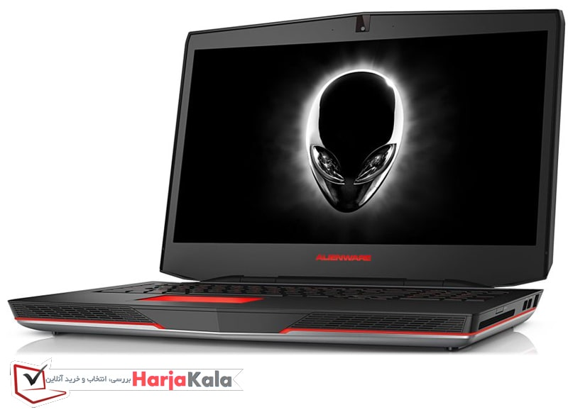 لپ تاپ Dell Alienware - لپ تاپ استوک وارداتی