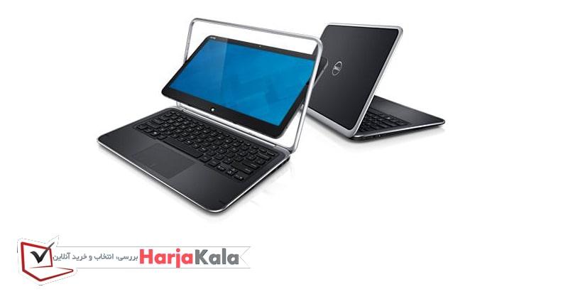 لپ تاپ استوک وارداتی Dell - لپ تاپ Dell XPS 12