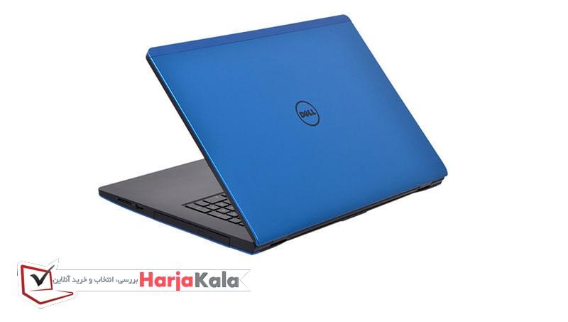 لپ تاپ Dell Inspiron - لپ تاپ استوک