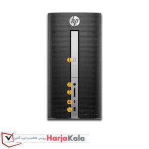کیس استوک HP مدل Pavilion 570-p044a
