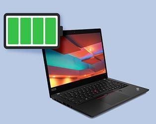 روش تست باتری لپ تاپ - تست باطری لپ تاپ