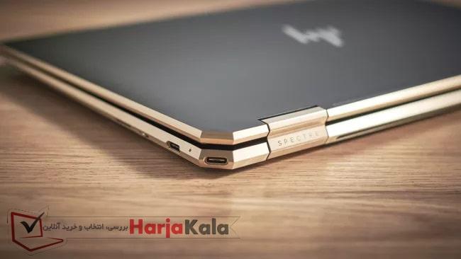 لپ تاپ HP Spectre x360 - لپ تاپ استوک HP