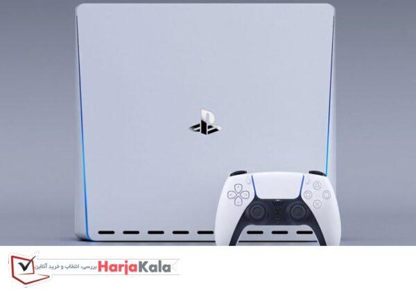 کنسول بازی PLAYSTATION PS5