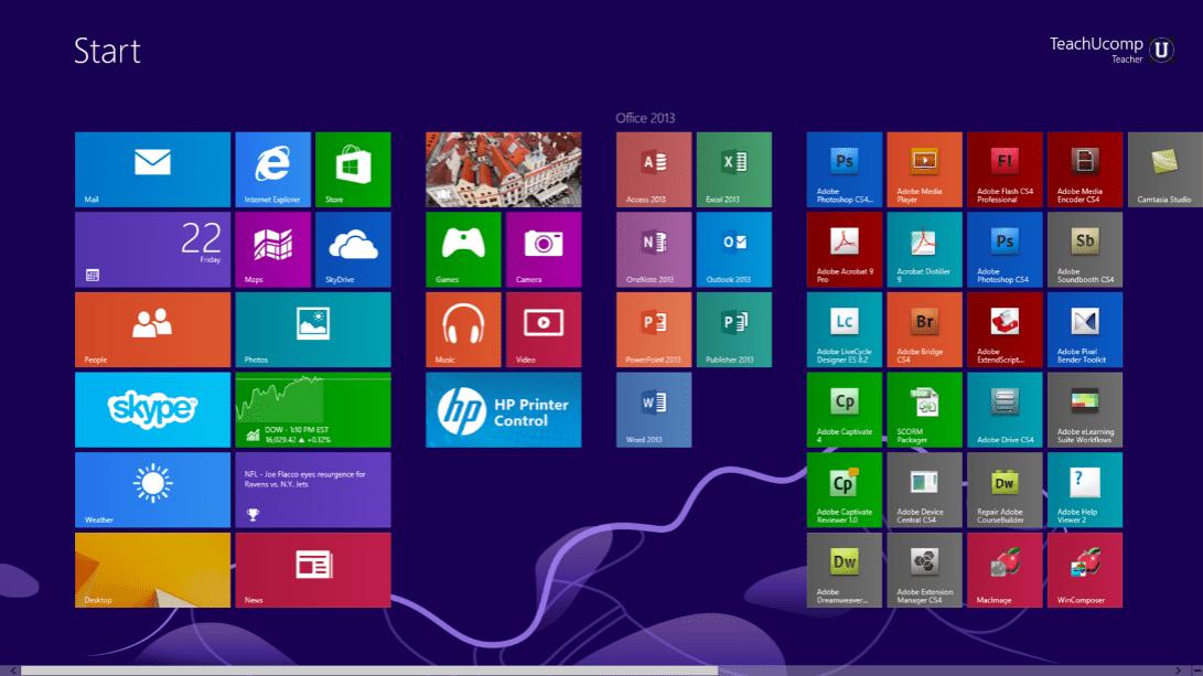 ویندوز 10 بهتر است یا ویندوز 8.1